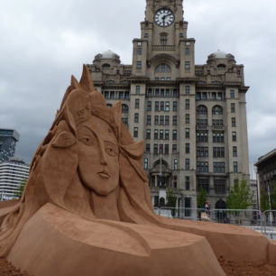 Picasso, Liverpool