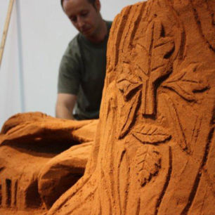 Adult Sand Sculpture Workshops, The Sand House, Doncaster
