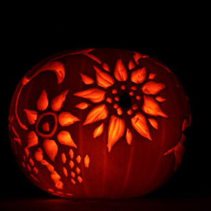 Pumpkin Carving Workshops